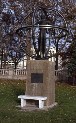 Go to the Christopher Columbus, Discoverer of America page