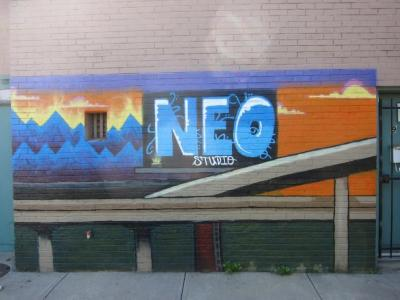 Go to the VSA Fellowship Program & Mural page