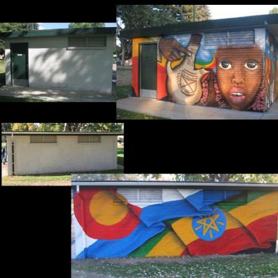 Go to the Axum Park Mural page