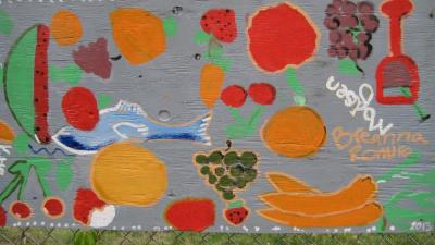 Go to the Barret Elementary Community Garden Project page
