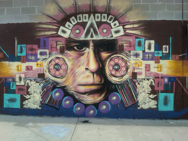Go to the Josiah Lopez mural page
