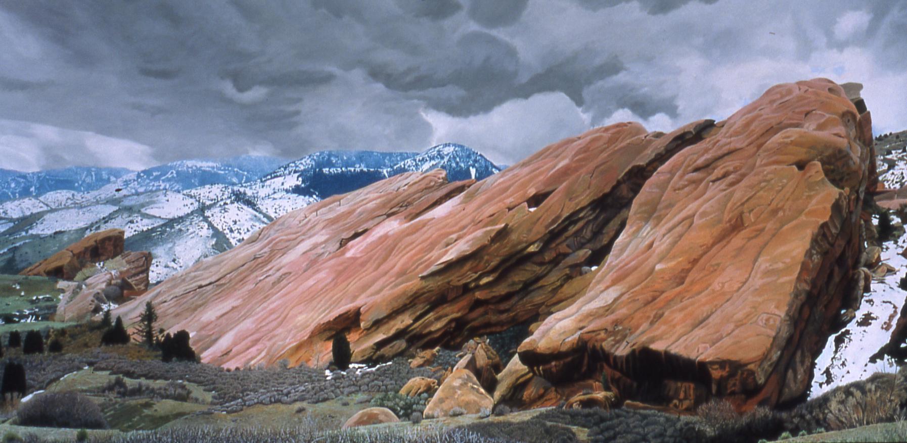Roger Kotoske's Untitled