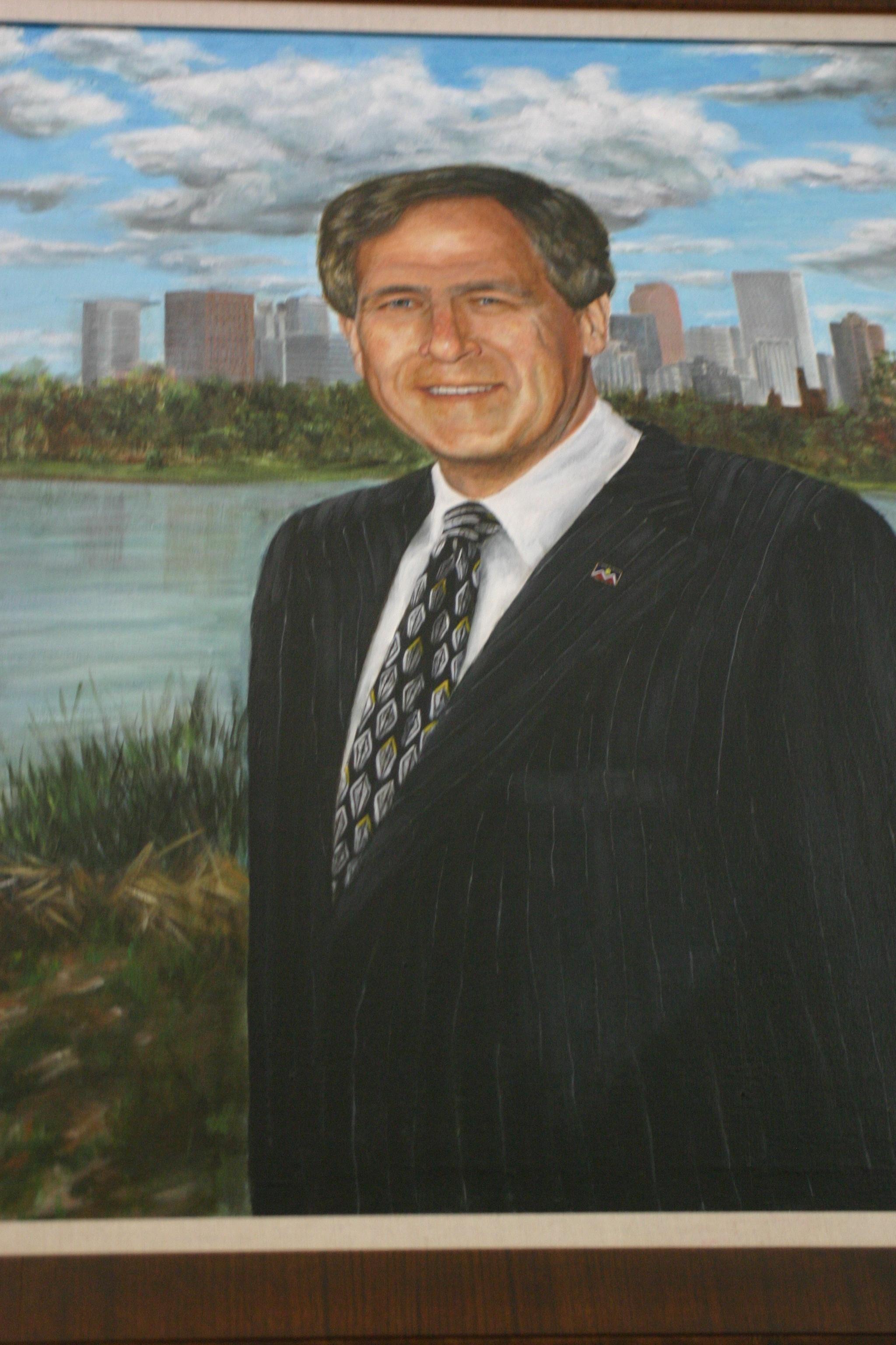 Go to the Portrait of William Scheitler page