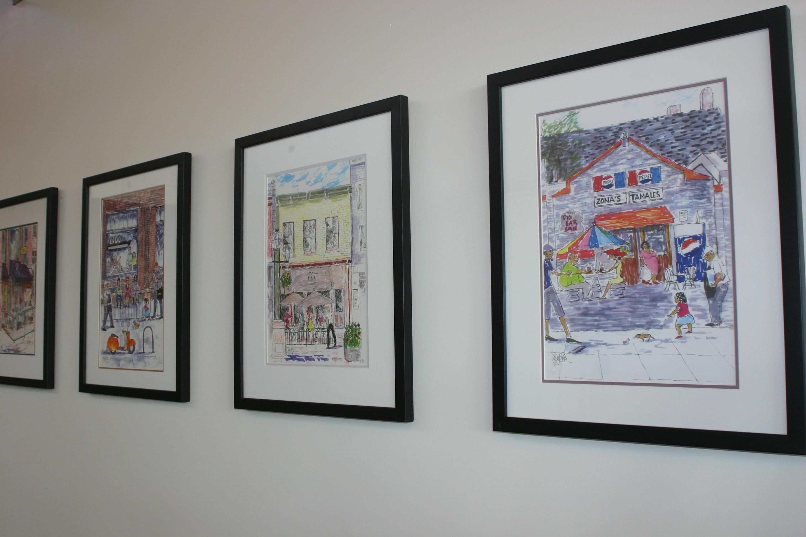 Colorado Prints